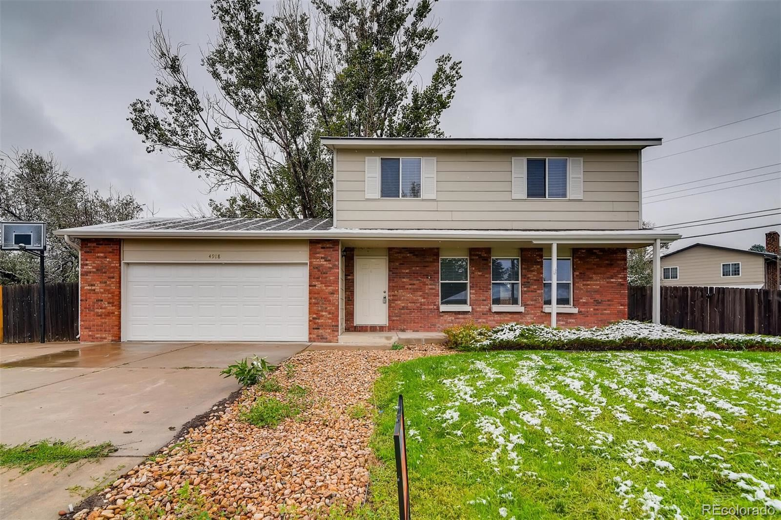 4918 23rd Street Road, Greeley, CO 80634 - #: 2829423