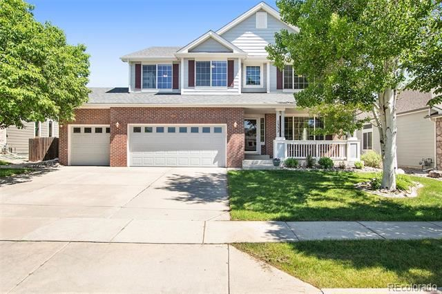 1332 Truxtun Drive, Fort Collins, CO 80526 - #: 3534423