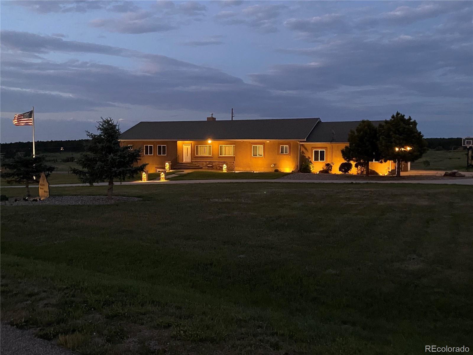 15205 Terra Ridge Circle, Colorado Springs, CO 80908 - #: 7166423