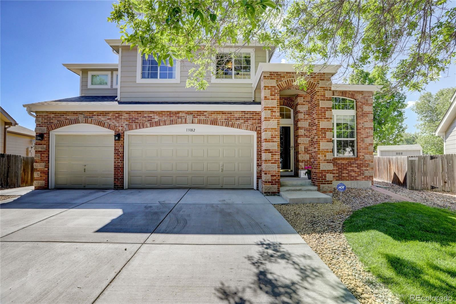 13182  Vine Court, Thornton, CO 80241 - #: 4388424