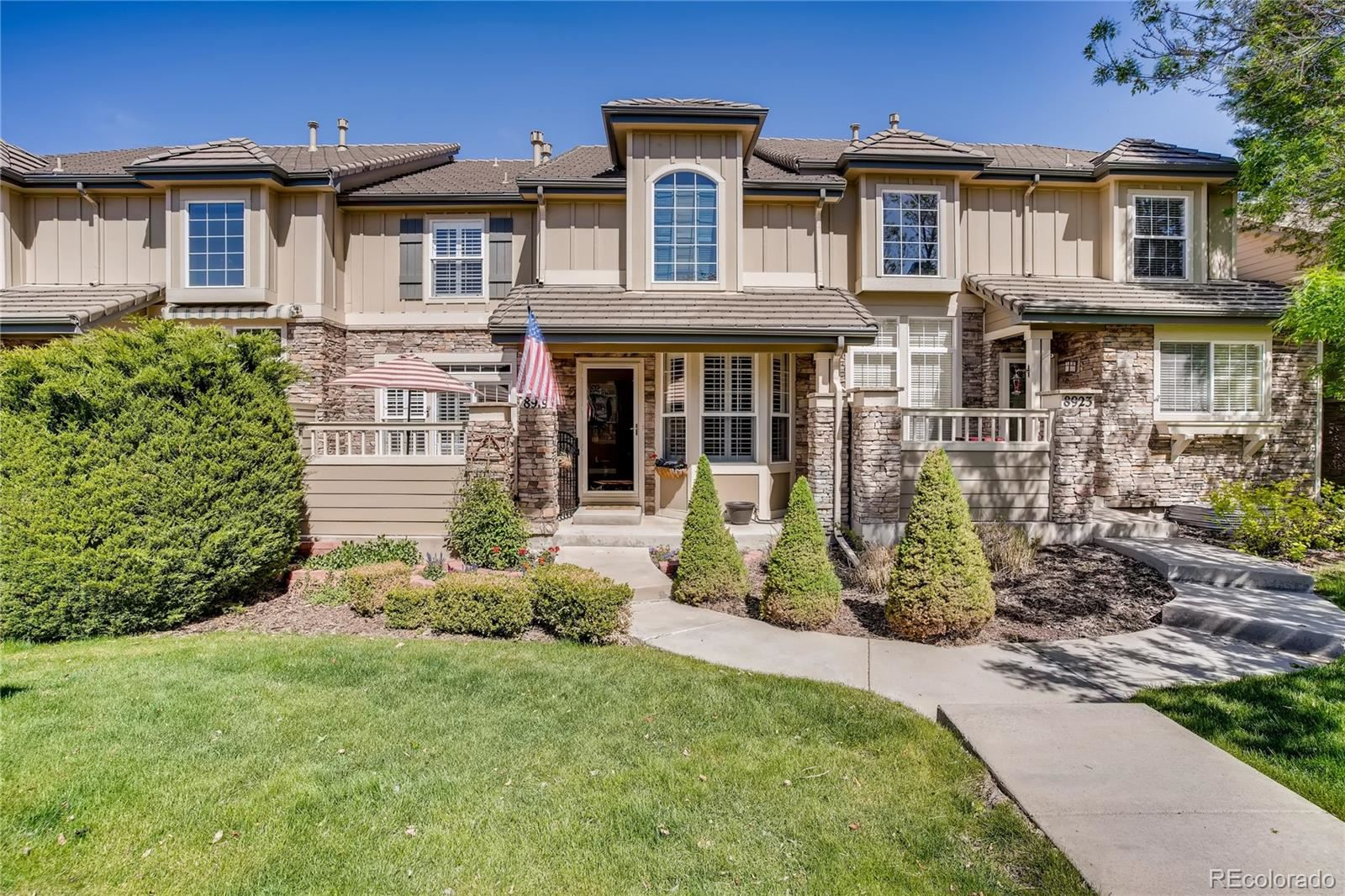 8919  Tappy Toorie Place, Highlands Ranch, CO 80129 - #: 4772424