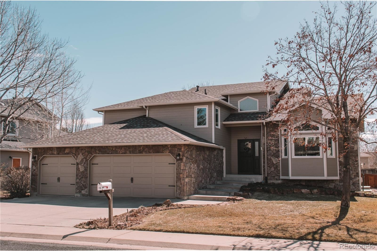 736  Apple Court, Louisville, CO 80027 - #: 5344425