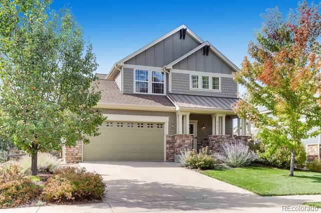 321 Mcconnell Drive, Lyons, CO 80540 - #: 5421425