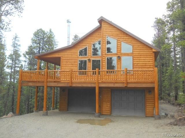 1517  Mountain View Drive, Fairplay, CO 80440 - #: 5608425