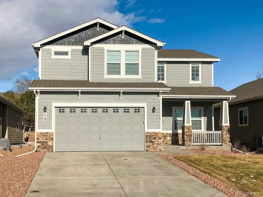1780  Willow Park Way, Monument, CO 80132 - MLS#: 7244425