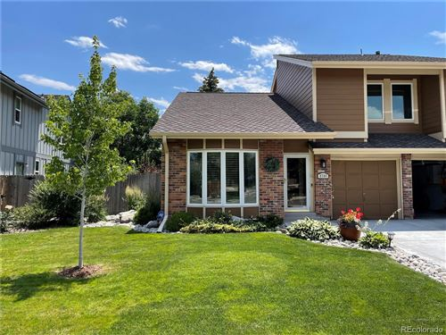 Photo of 8780 W 81st Drive, Arvada, CO 80005 (MLS # 6587426)