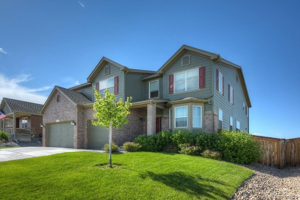 7937 E 139th Place, Thornton, CO 80602 - MLS#: 8125426