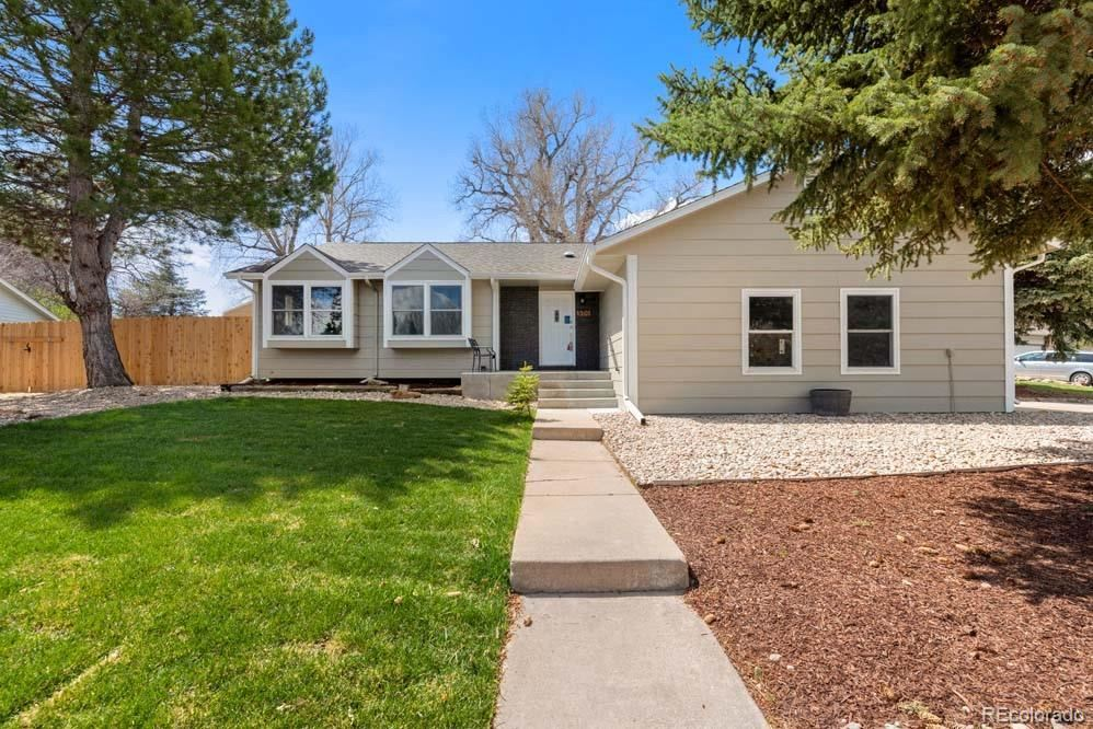 1301 Centennial Road, Fort Collins, CO 80525 - #: 3453427