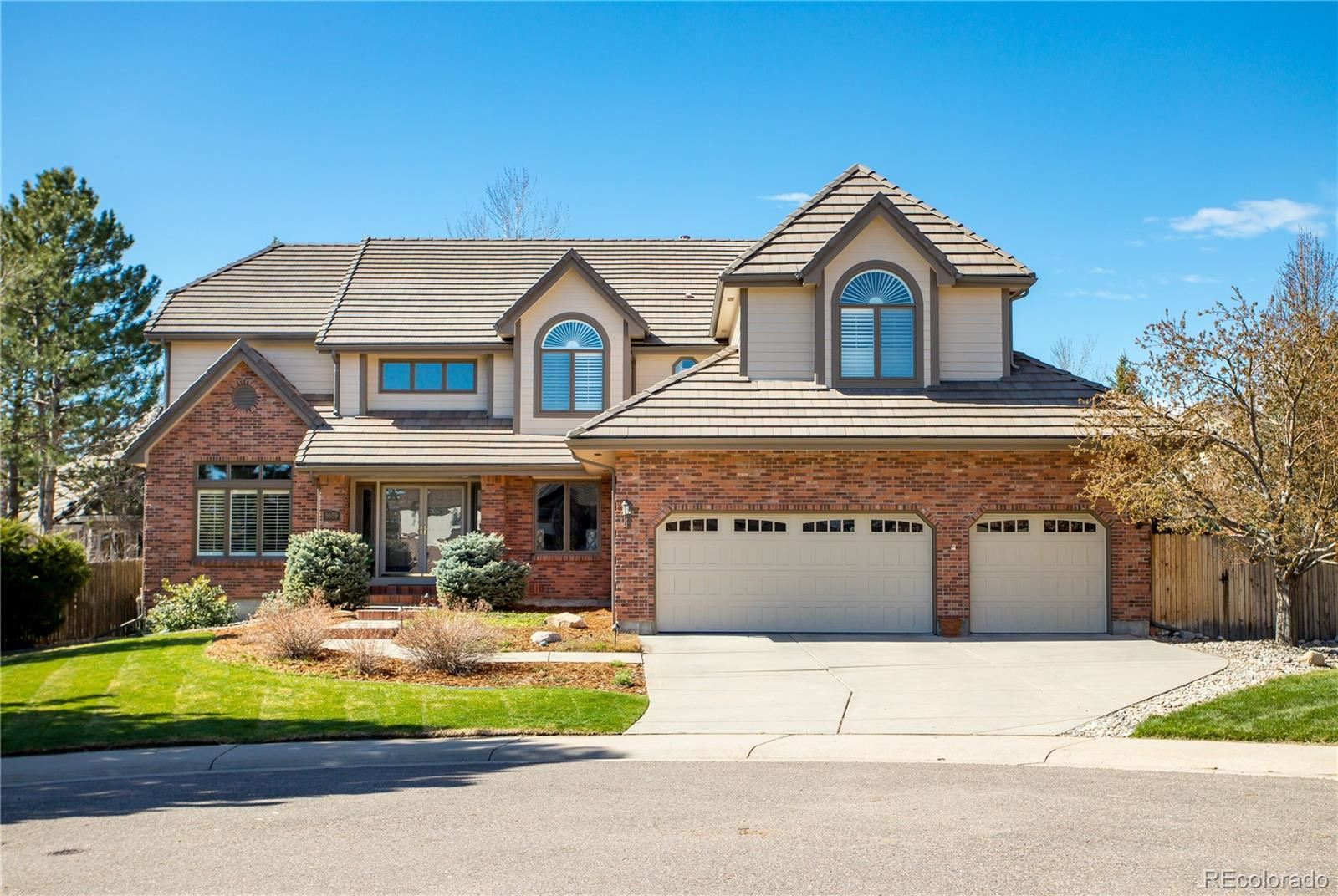 9659  Kemper Drive, Lone Tree, CO 80124 - #: 1997428