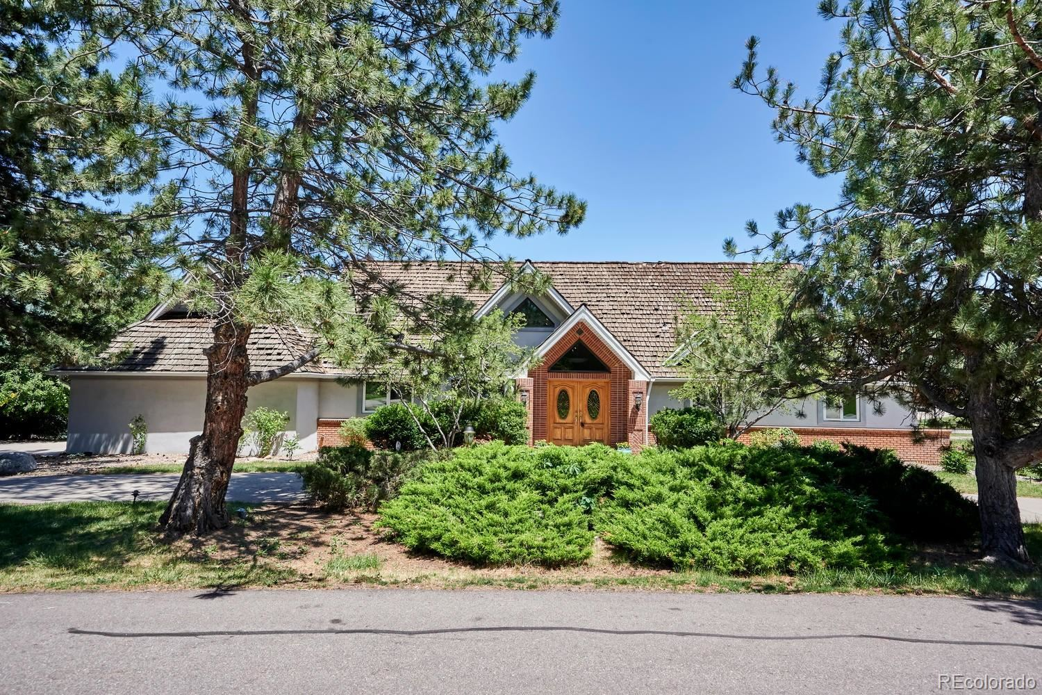 5859 E Ida Place, Englewood, CO 80111 - #: 4538428