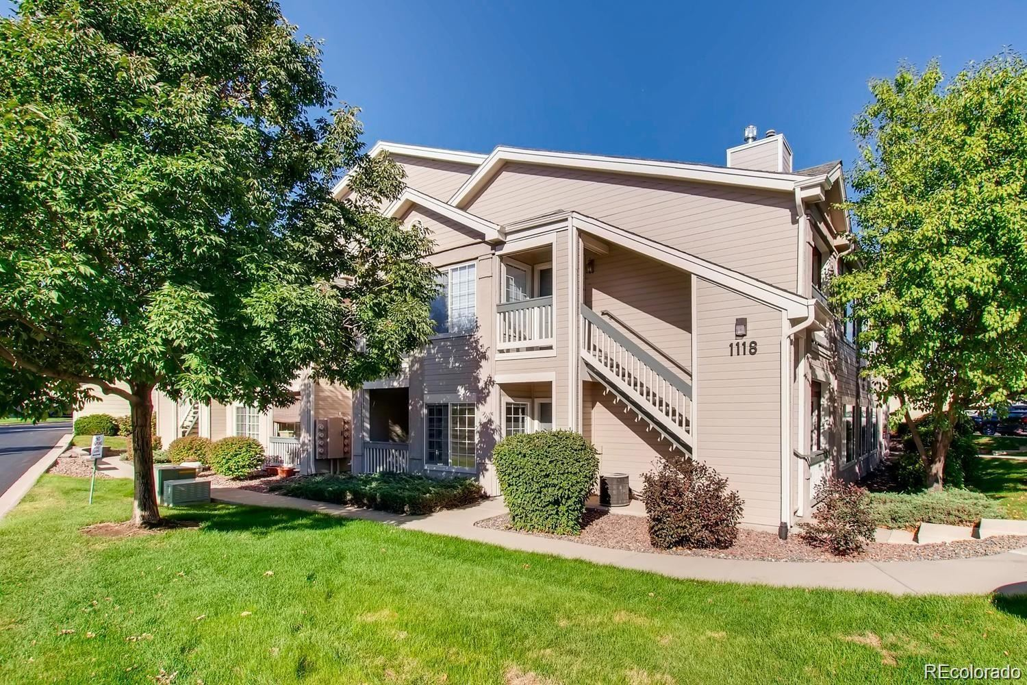 1118  Opal Street  104 #104, Broomfield, CO 80020 - #: 5574428