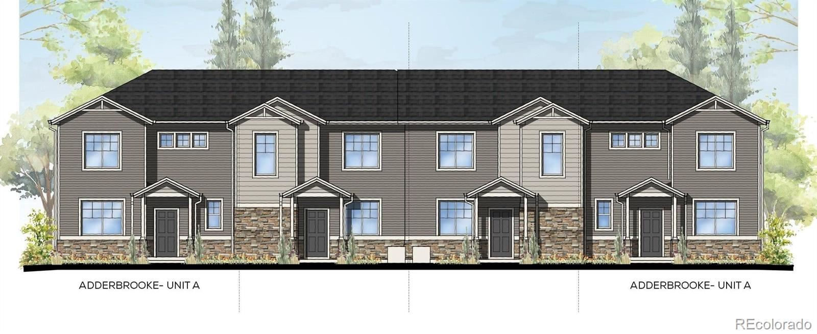 5955  Still Meadow Place  79 #79, Castle Rock, CO 80104 - #: 3622429