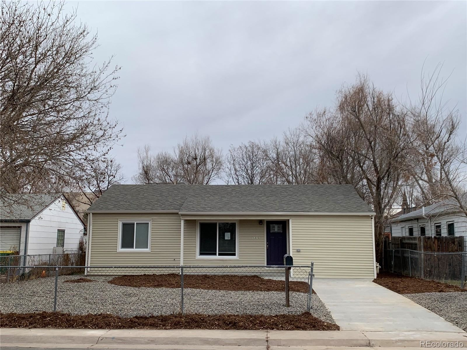 1310  Alton Street, Aurora, CO 80010 - #: 6111429