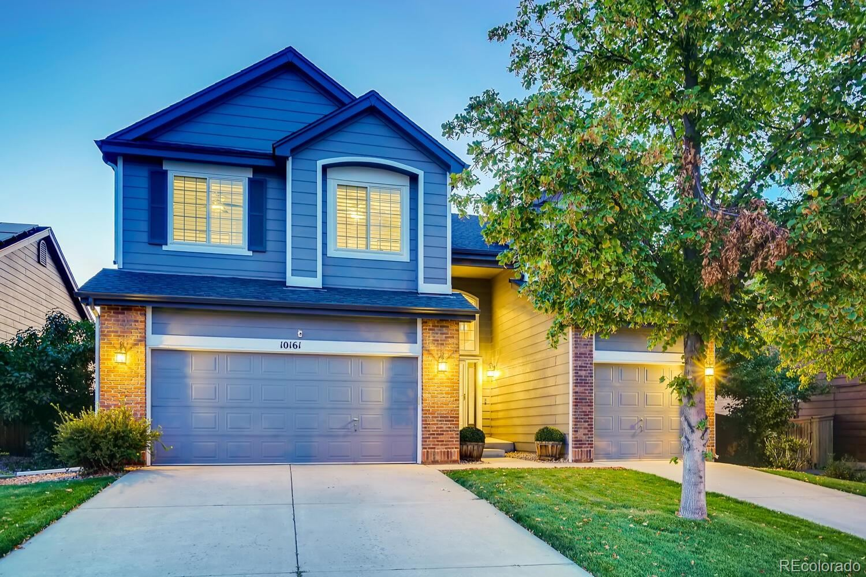 10161 Meadowbriar Lane, Highlands Ranch, CO 80126 - MLS#: 9407429