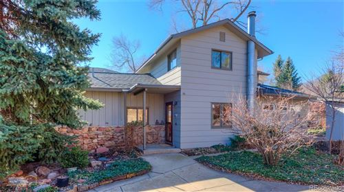 Photo of 1195 Oakdale Place, Boulder, CO 80304 (MLS # 3987430)