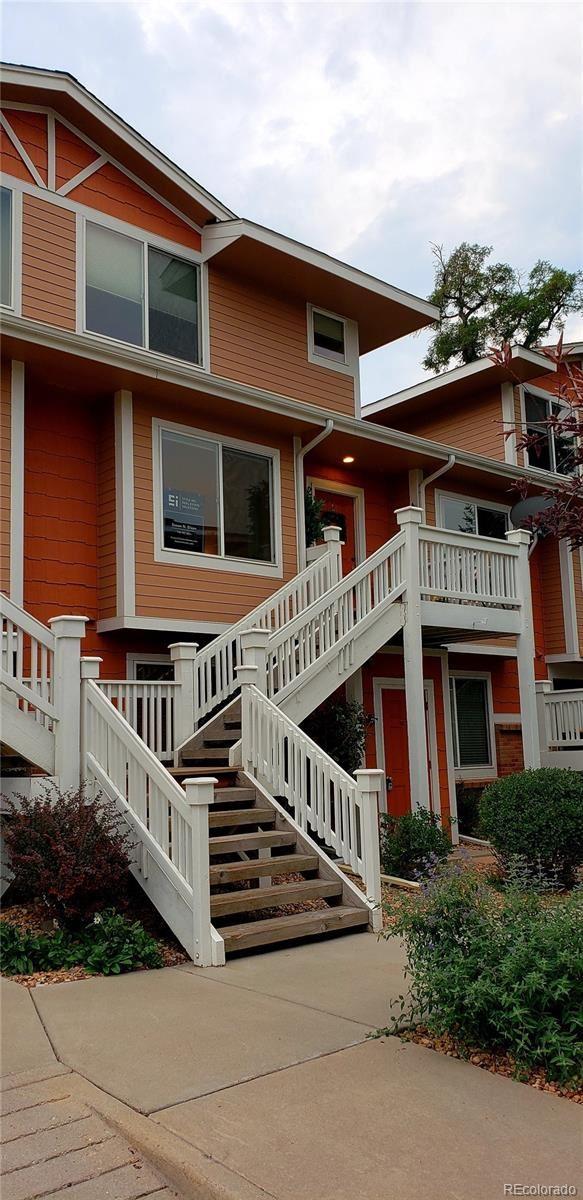 5034  Everett Street  202 #202, Arvada, CO 80002 - #: 4049430