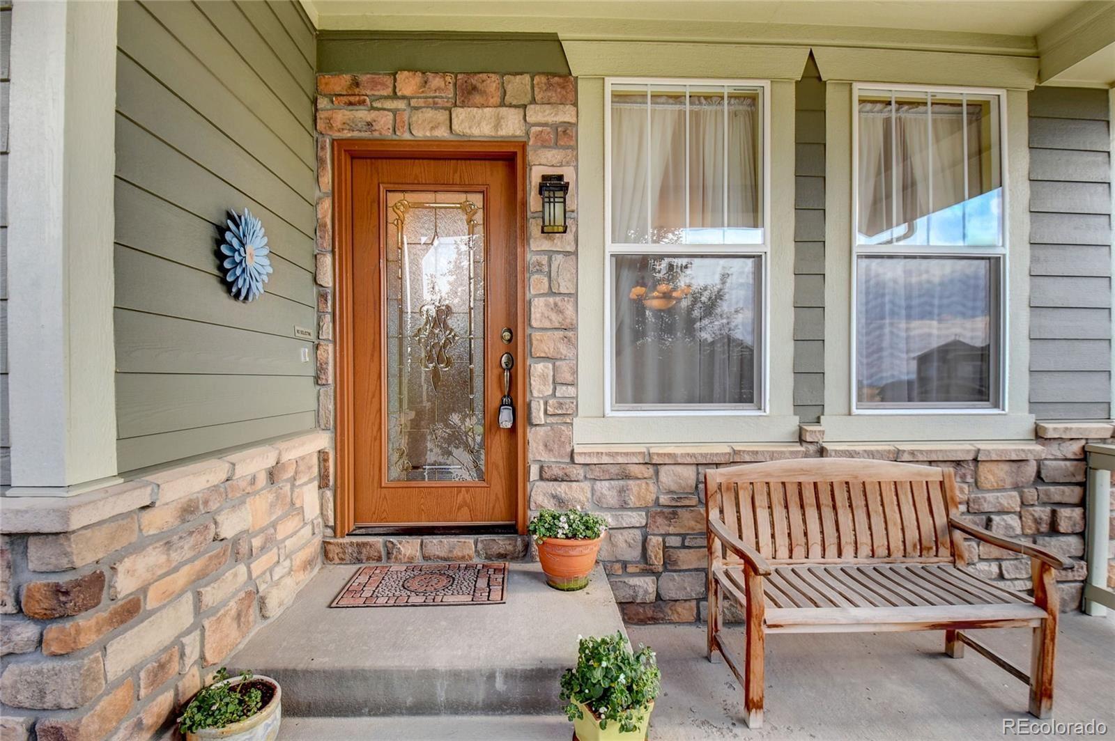 6854  Serena Drive, Castle Pines, CO 80108 - #: 9910430