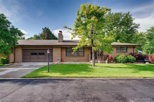 8522 West 10th Avenue, Lakewood, CO 80215 - #: 4594432
