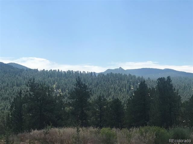 4437 Ohtama Drive, Evergreen, CO 80439 - #: 5188432