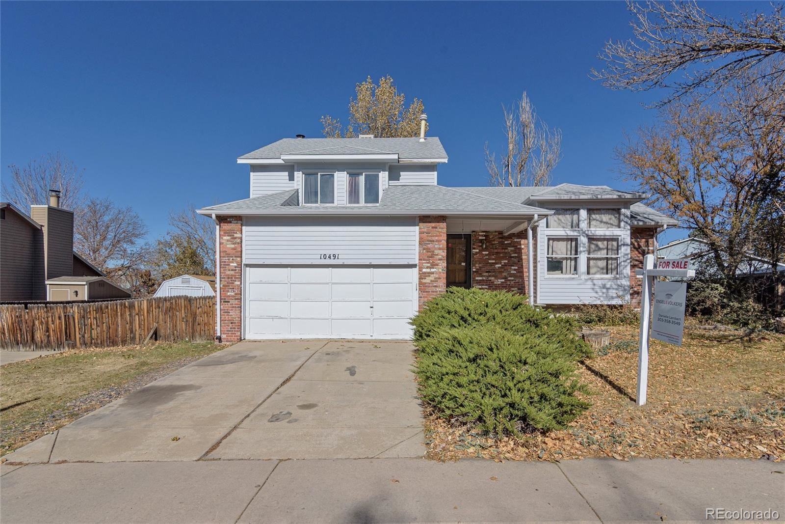 10491 Hobbit Lane, Westminster, CO 80031 - #: 6176432