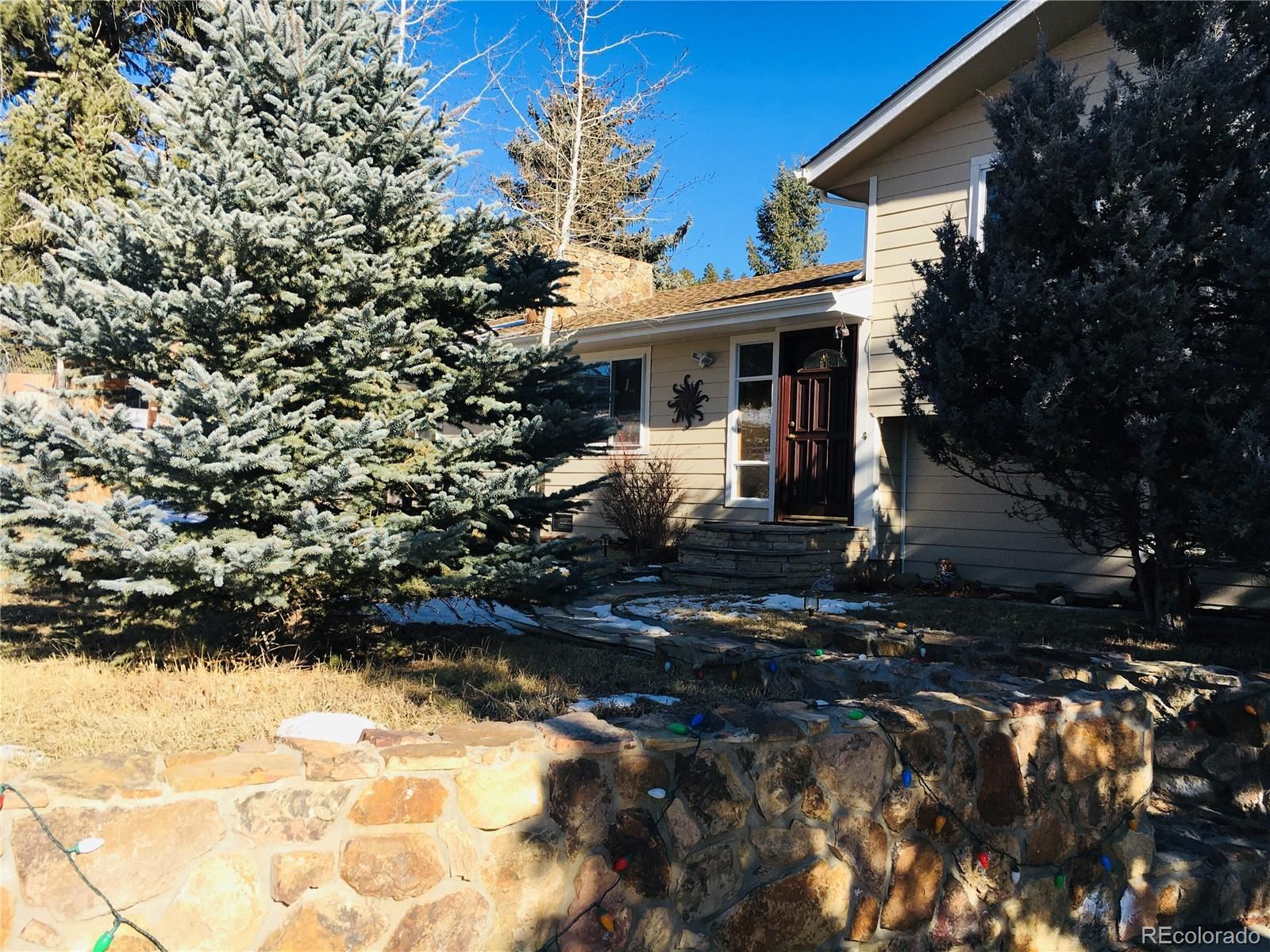 27923  Iris Drive, Evergreen, CO 80439 - #: 6631432