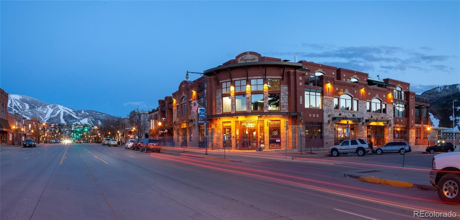 941 Lincoln Avenue #R2, Steamboat Springs, CO 80487 - MLS#: 6647432