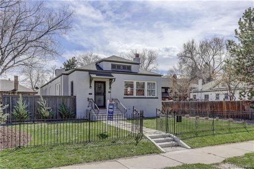Photo of 5524 Montview Boulevard, Denver, CO 80207 (MLS # 8128433)