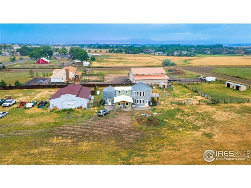 Photo of 4140 E County Road 30, Fort Collins, CO 80528 (MLS # IR947433)