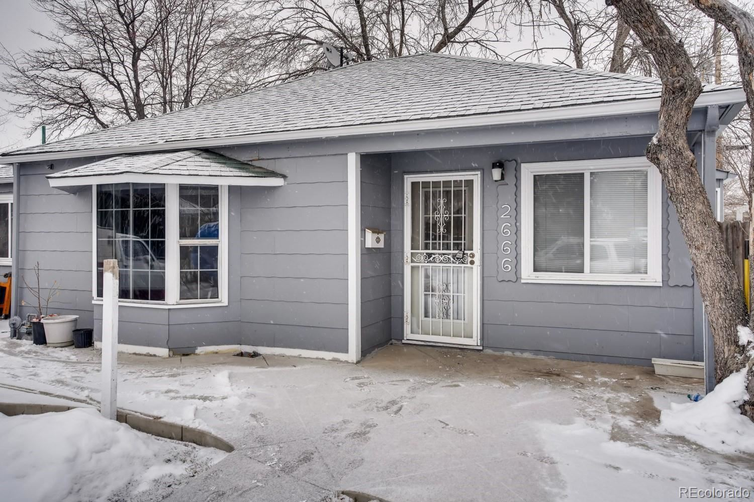 2666 S Hazel Court, Denver, CO 80219 - #: 8006433