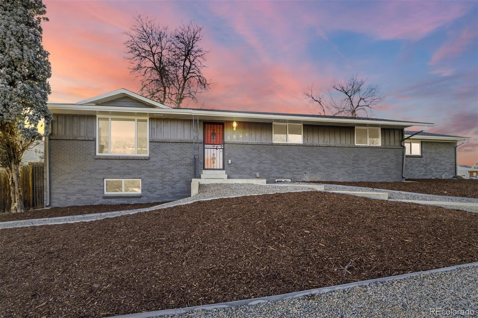 3941  Routt Street, Wheat Ridge, CO 80033 - #: 1773434