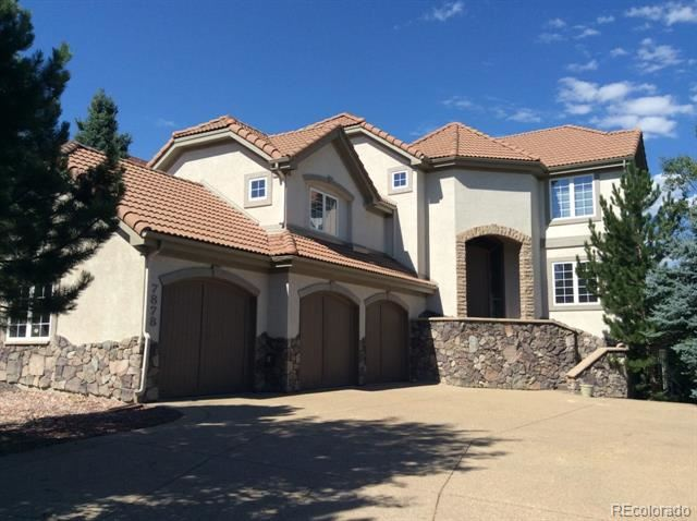 7878 W Newberry Circle, Lakewood, CO 80235 - #: 3948434