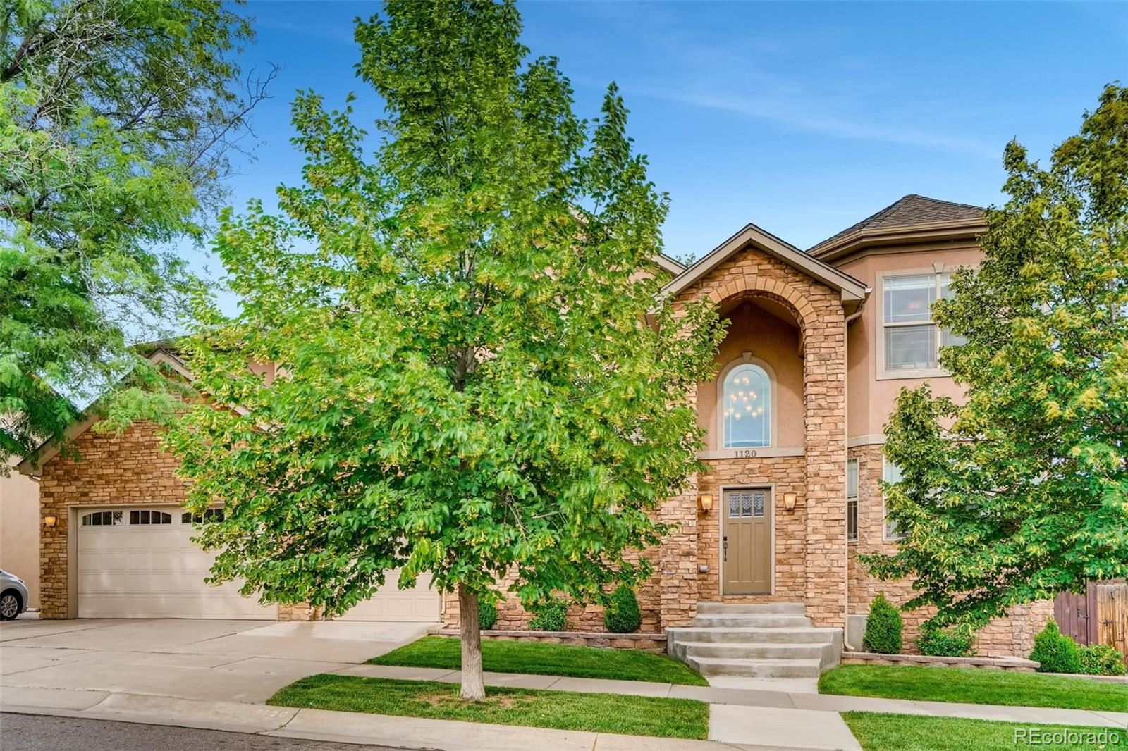 1120 S Ammons Street, Lakewood, CO 80232 - #: 4485435