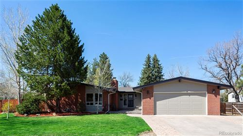 Photo of 5415 W Caryl Place, Littleton, CO 80128 (MLS # 2361436)
