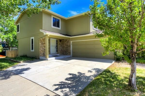 5722 South Lansing Court, Englewood, CO 80111 - #: 1623436