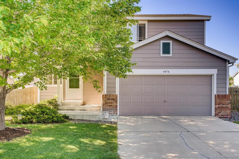 4458 E 94th Place, Thornton, CO 80229 - #: 1855436