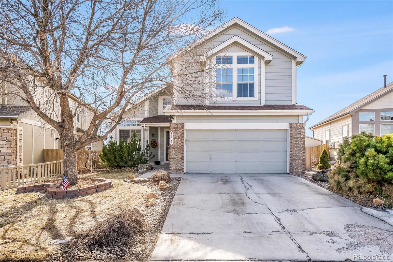 11380  Haswell Drive, Parker, CO 80134 - #: 3583437