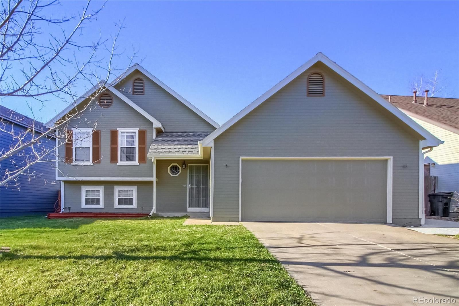 1428 W 134th Drive, Westminster, CO 80234 - #: 4399437