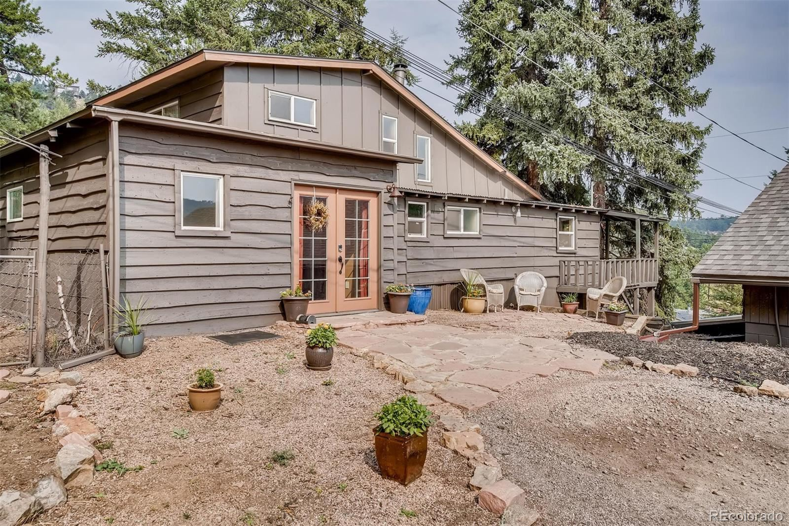 22228 Shawnee Road, Indian Hills, CO 80454 - #: 4495437