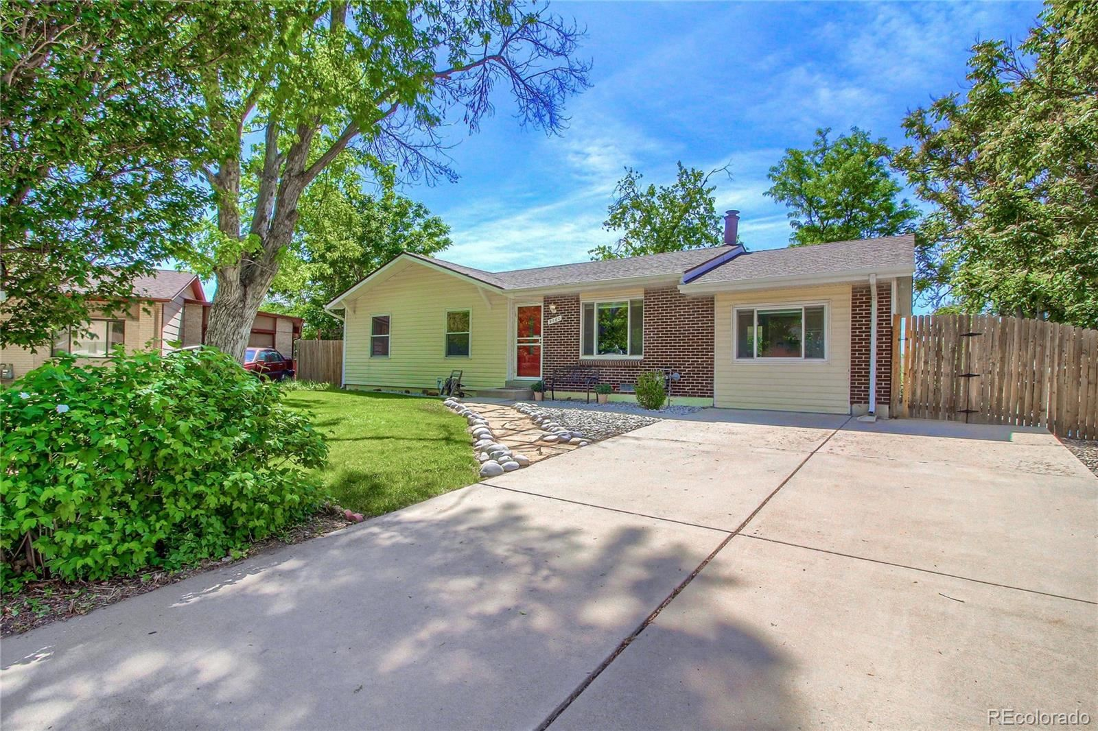 9760  Gilpin Street, Thornton, CO 80229 - #: 8957437