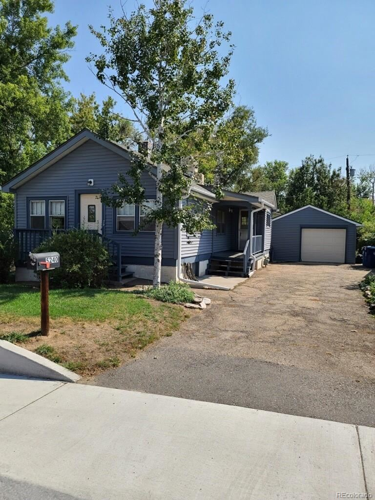 5240 Osceola Street, Denver, CO 80212 - #: 2416439