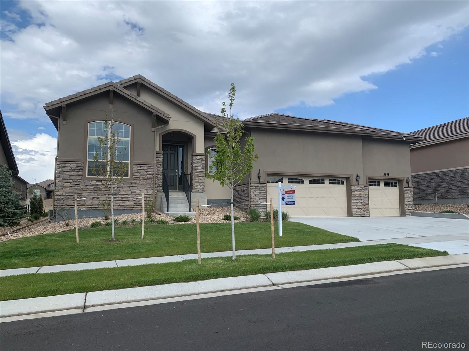 15698  Bison Run, Broomfield, CO 80023 - #: 6728439