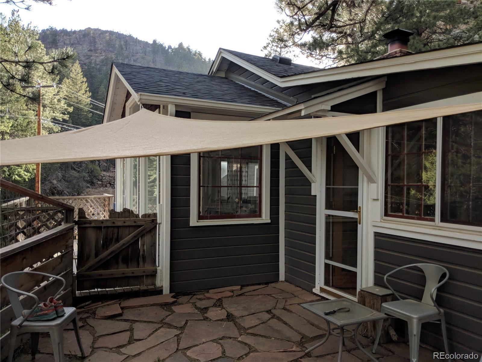 788 Gold Run Road, Boulder, CO 80302 - #: 1716440