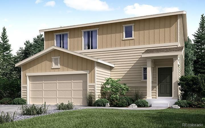 2311  Coyote Creek Drive, Fort Lupton, CO 80621 - #: 2114440