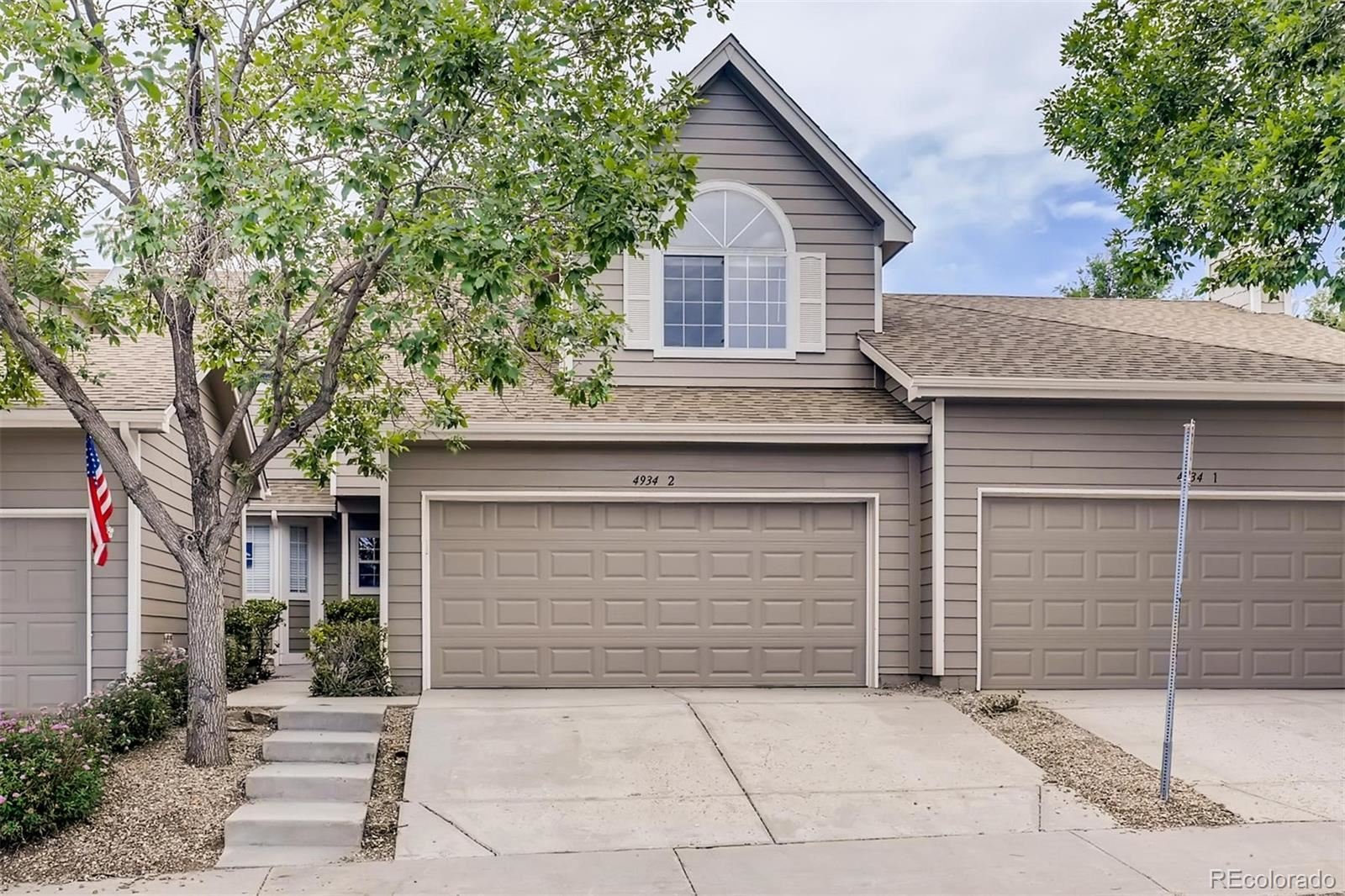 4934 W 68th Avenue #2, Westminster, CO 80030 - #: 6254441