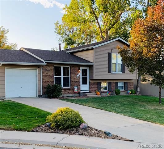 2173 S Lewiston Street, Aurora, CO 80013 - #: 6531441