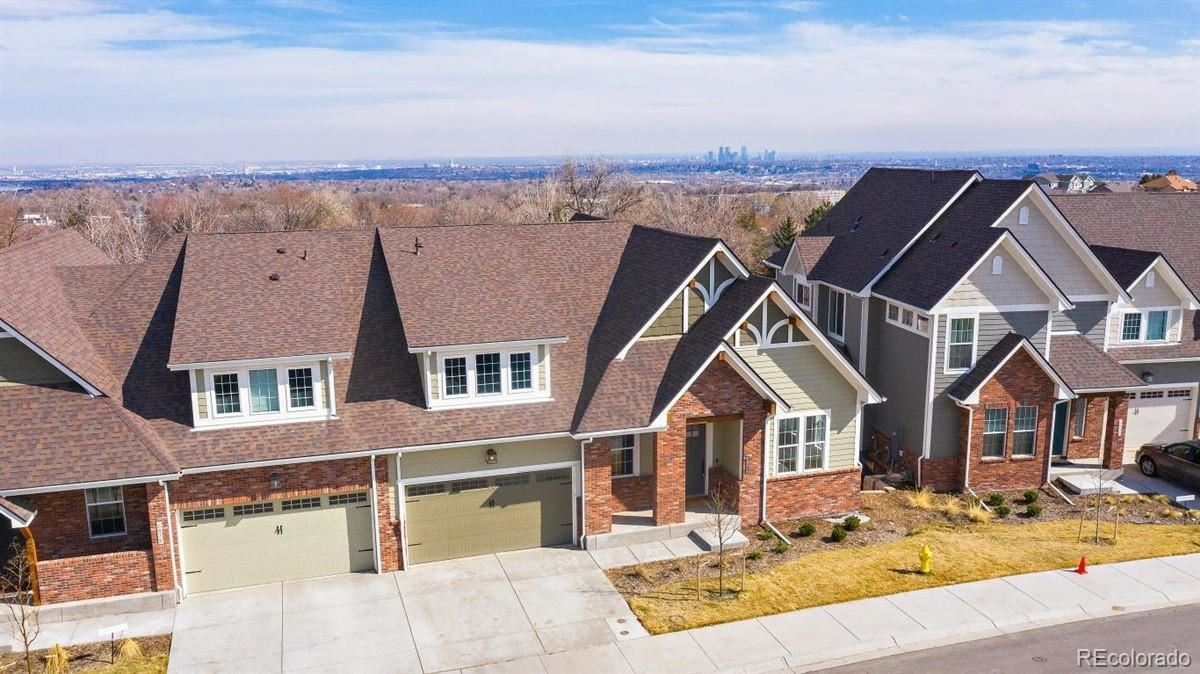 6876 Brentwood Court, Arvada, CO 80004 - #: 7324441