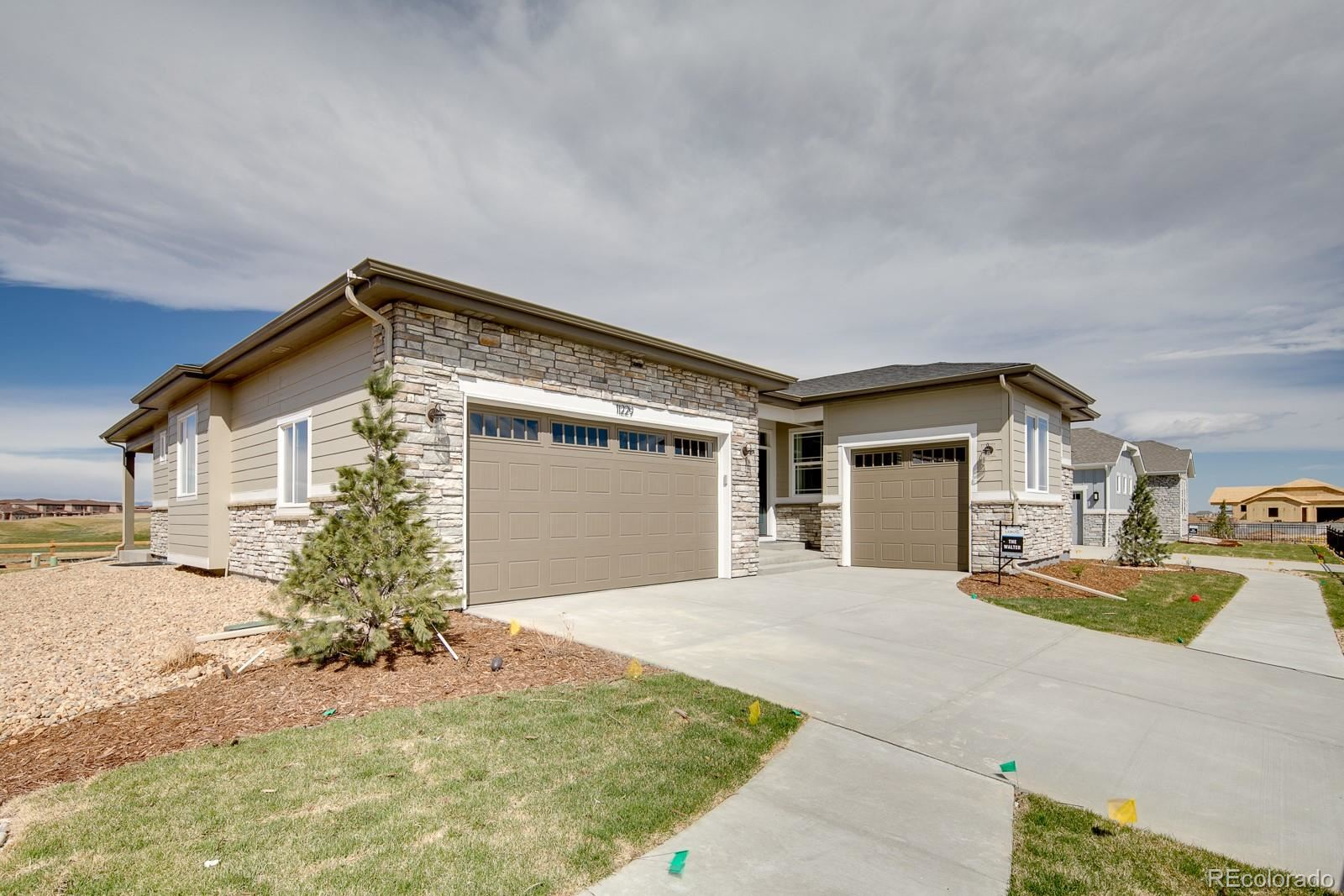 15921 Buffalo Run Drive, Commerce City, CO 80022 - #: 9546441