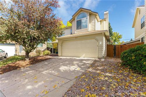 Photo of 9040 W Arizona Drive, Lakewood, CO 80232 (MLS # 2921443)