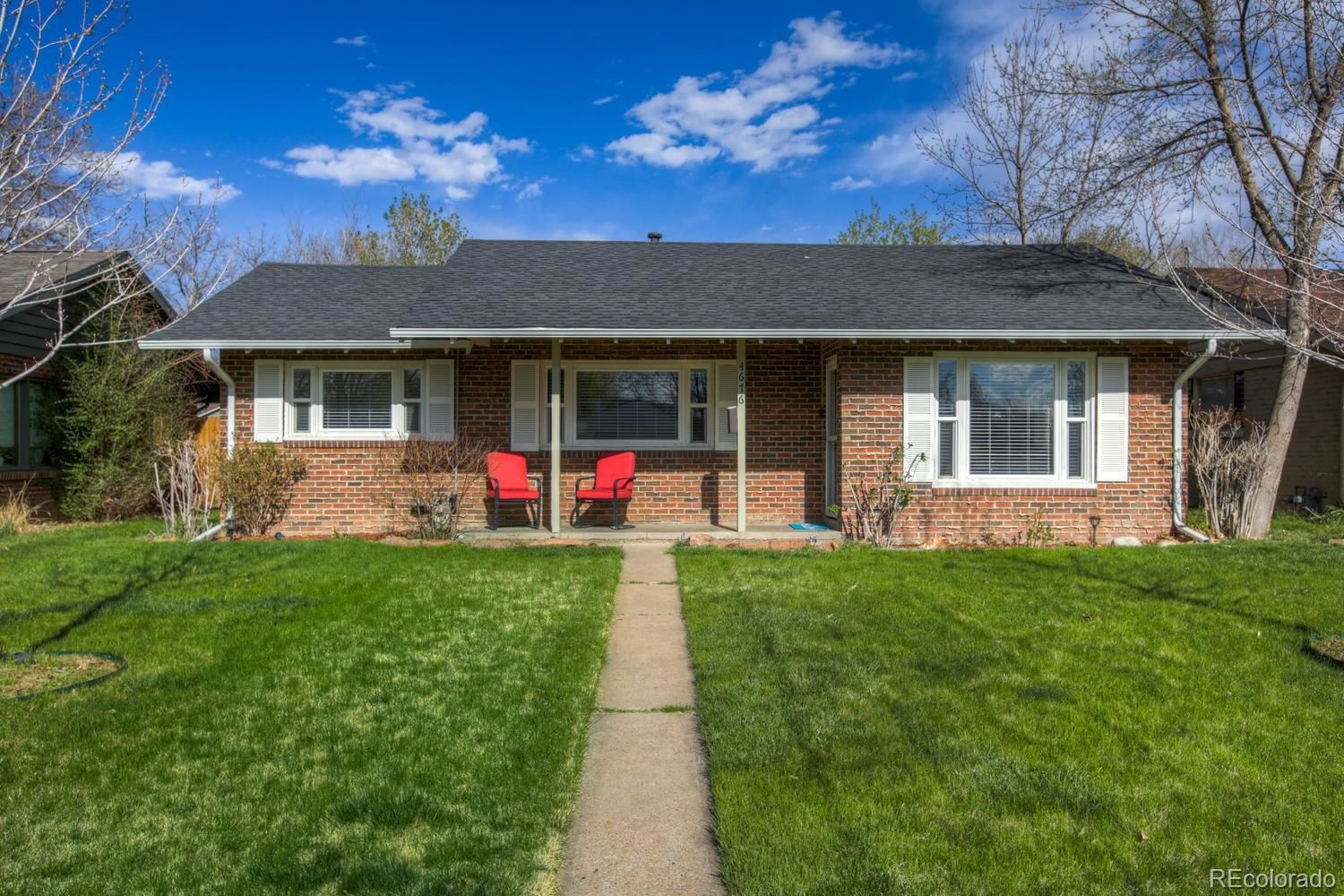 4676 S Lincoln Street, Englewood, CO 80113 - #: 2729443