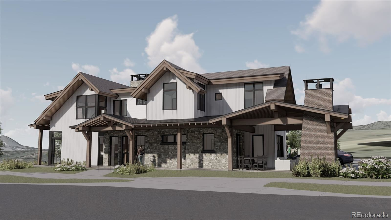 1851 Sunlight Drive, Steamboat Springs, CO 80487 - MLS#: 3270443